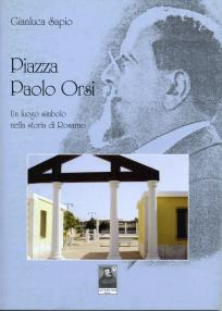 Piazza Paolo Orsi