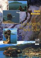 Le sorgenti delle Isole Eolie